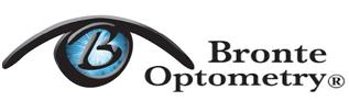 Bronte Optometry | Family Eye Care Oakville Logo